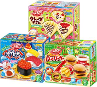 DIY Candy Kits - Japanese Candy & Food - SaQra Mart