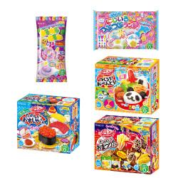 Diy Candy Kits Japanese Candy Food Saqra Mart
