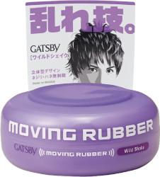 GATSBY MOVING RUBBER WILD SHAK...