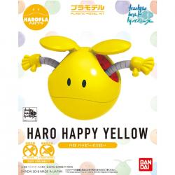 BANDAI HARO HAPPY YELLOW KIT