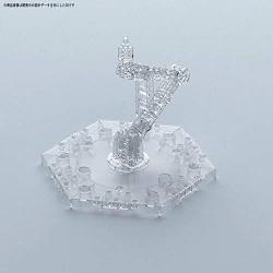 Bandai Action Base 5 Clear(Jap...