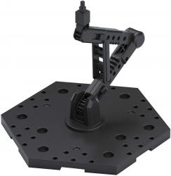 Bandai Action Base 5 Black(Jap...