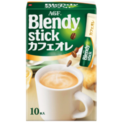 Ajinomoto Blendy Stick Mix Caf...