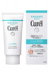 KAO Curel Makeup Remover Gel