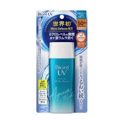 KAO Biore UV Aqua Rich Watery ...
