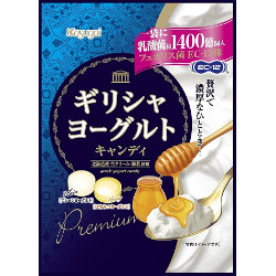 Kasugai Greek Yogurt Candy 90g