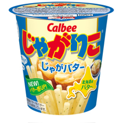 Calbee Jagarico Potatoe Butter...