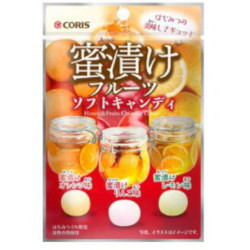 Coris Pickled In Honey Fruits ...