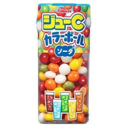 Kabaya Ju C Color Ball Soda 35...