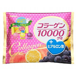 Kabaya Collagen 10000 Gummy 15...