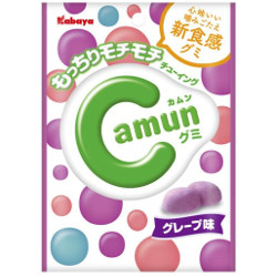 Kabaya Camun Gummy Grape Flavo...