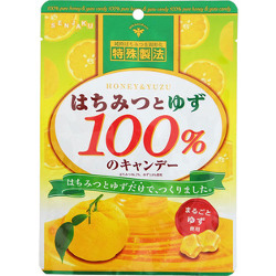 Senjakuame Honey and Citron 10...