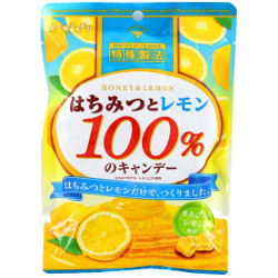 Senjakuame Honey and Lemon 100...