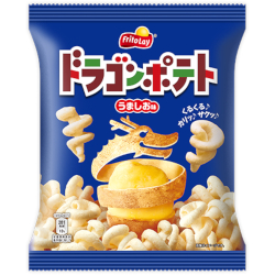 Fritolay Dragon Potato Umami S...