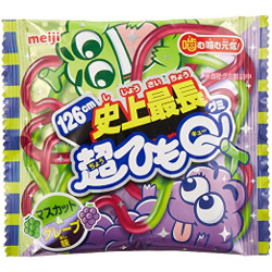 Meiji Super String Gummy Q Gra...