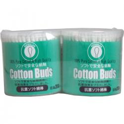 SANRITSU Antibacterial soft co...