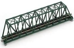 N 248mm 9-3/4 Truss Bridge, Gr...