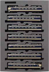 KATO N scale 583 series Basic ...