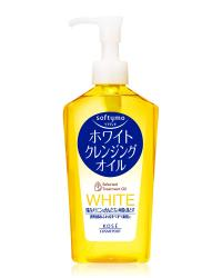 KOSE Softymo White Cleansing O...