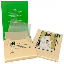 Japanese Premium Oil Blotting ...