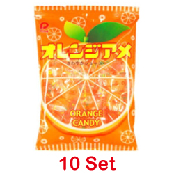 Pine Orange Candy 120g [10 Set...