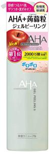 BCL AHA Face Gel Peeling Alcohol Free Made in Japan
